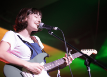Stella Donnelly – Guitar Based Real Life Magic