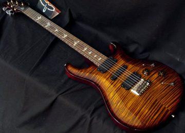 PRS Guitar, Pretty.