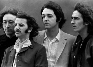 The Beatles, Late 60s