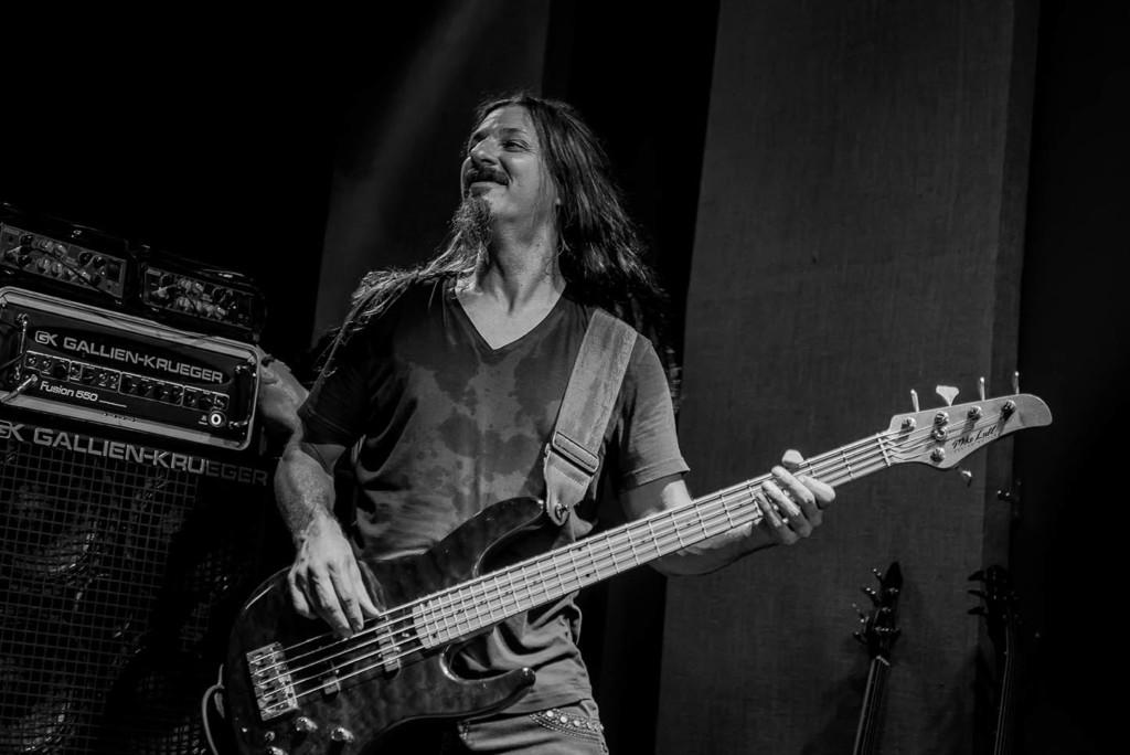 Bryan Beller - bassist