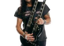 Make Room For Slash's Gibson Double Neck Guitar