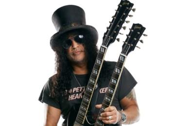 Slash 1966 Gibson EDS Doubleneck Guitar